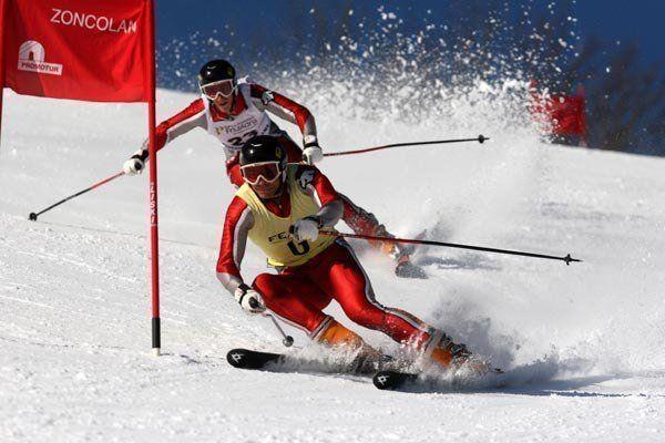 esqui alpino