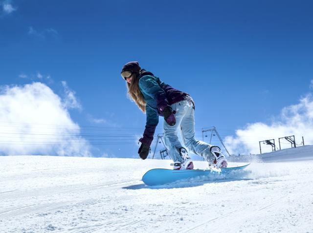 snowboard esqui