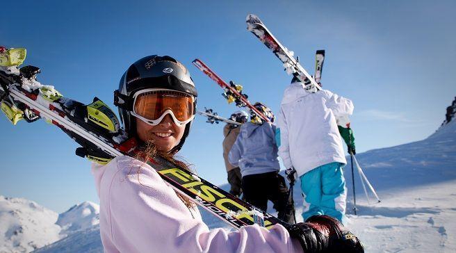 Cierre temporada esquí