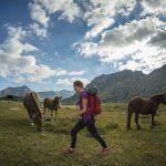 Ecoturismo Andorra en Verano