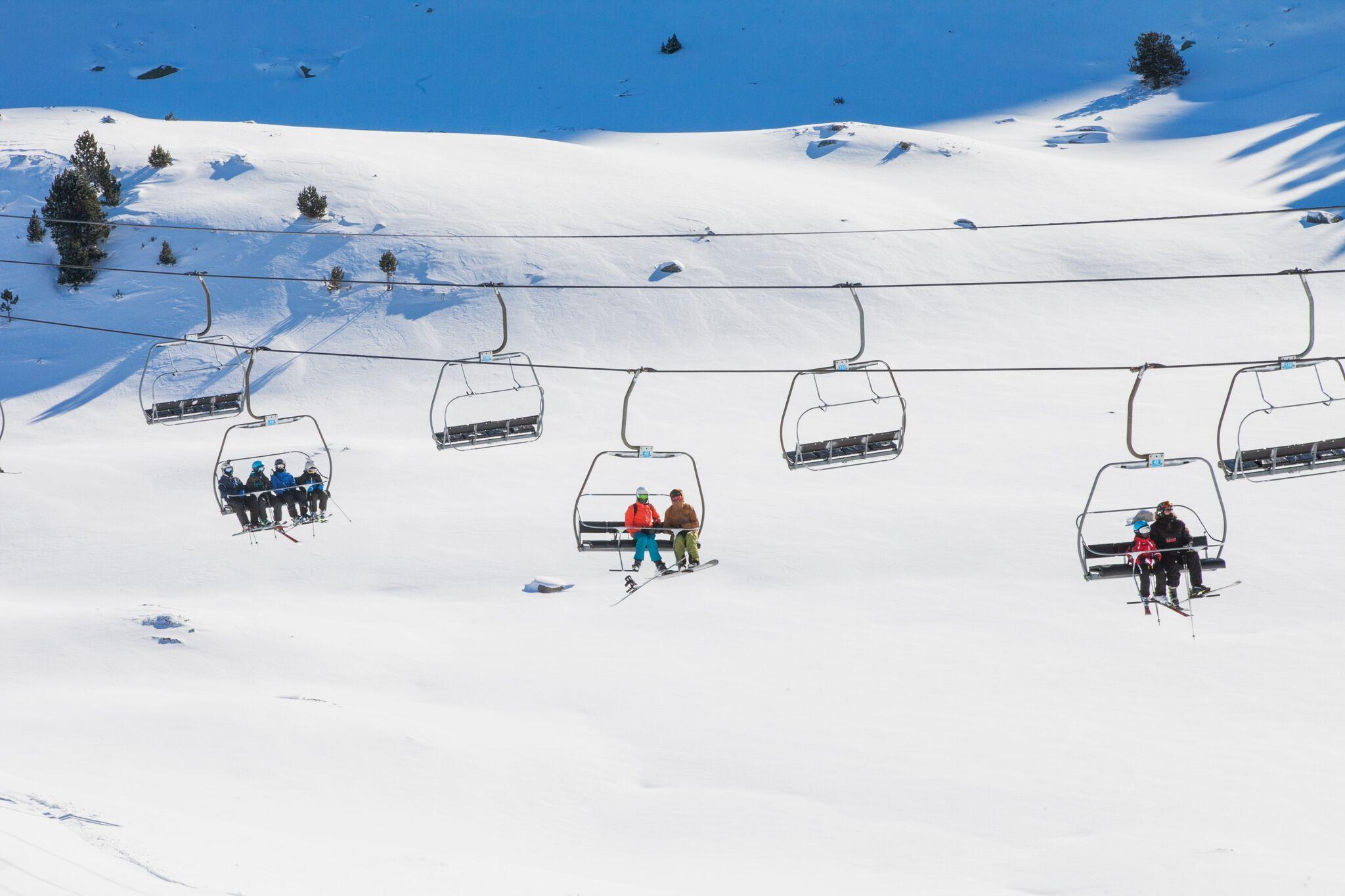 grandvalira mountain guides