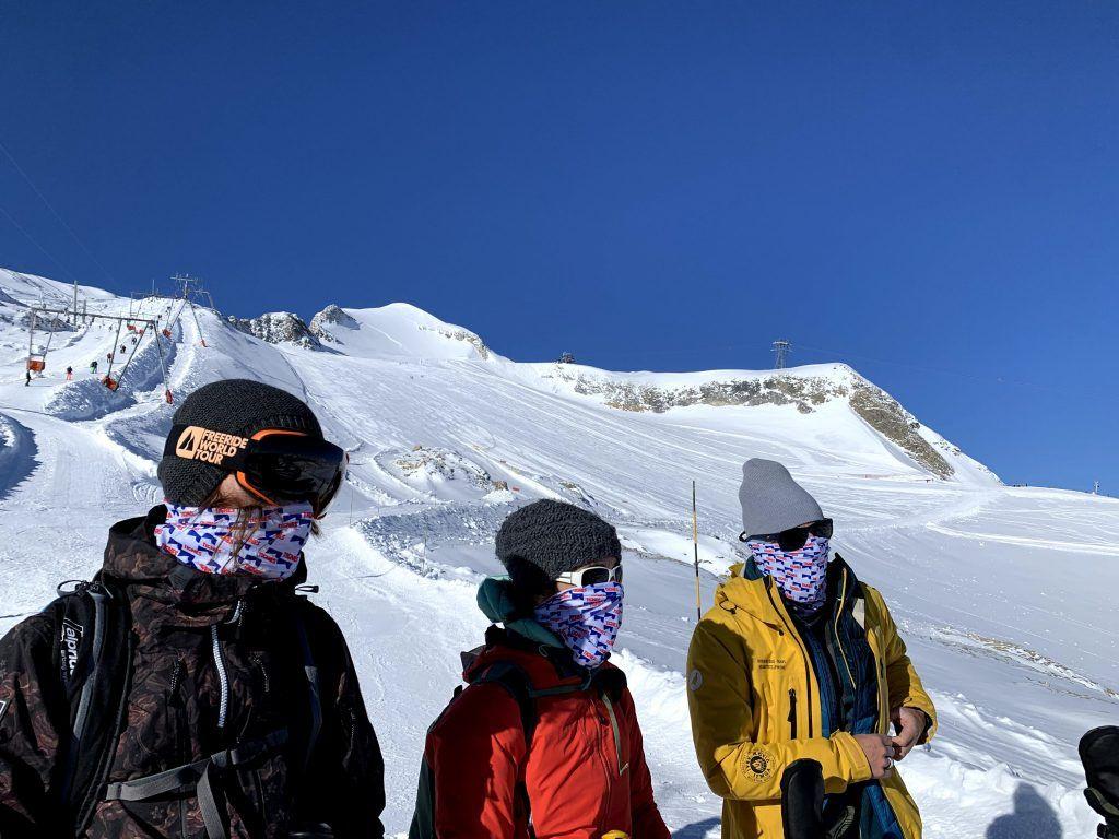 Programa de animación y actividades para disfrurar de Les Deux Alpes.
