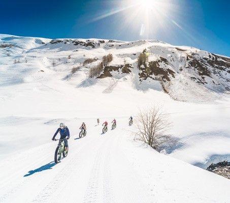 Val D´Isere, actividades de invierno para disfrutar de la estación francesa