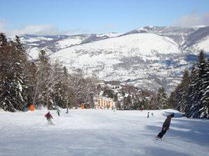Ax 3 Domaines organiza actividades en la estación durante las vacaciones de invierno del 6 de febrero al 7 de marzo