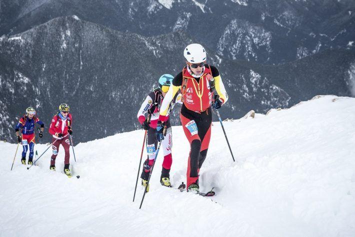 Suiza e Italia protagonistas de la Relay Race de este año.
