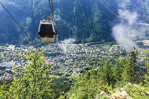 El verano en Val Thorens, vacaciones en altura a partir del 3 de julio.