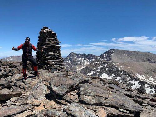 Todo lo que puedes hacer este verano 2021 en Sierra Nevada.